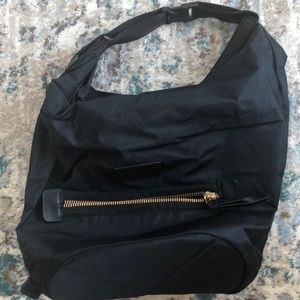 New Marc by Marc Jacobs Black Nylon Tote